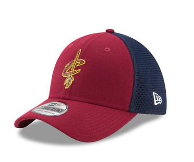 New Era 39Thirty 2017 Nba Draft On Court Collection Cleveland Cavaliers