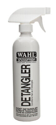 Wahl Showman Easy Groom Detangler - Grooming