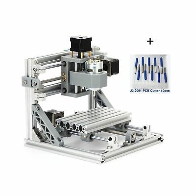 MYSWEETY DIY CNC Router Kits 1610 GRBL Control Wood Carving Milling Engraving...