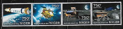 Niger 1326 Space Mint NH