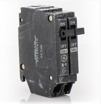 NEW General Electric THQP240 40A, 2P, 120/240V Circuit Breaker