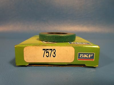 SKF Oil Seal 7573 Dual Lip with Spring Shaft Seal CR7573