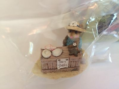 Wee Forest Folk M-235- SHELLEY - Event Special Color - NEW in Bag