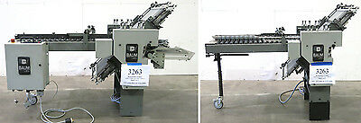 Baumfolder 8-Page & 16-Page Right Angle Stations for Baum 2020 Series