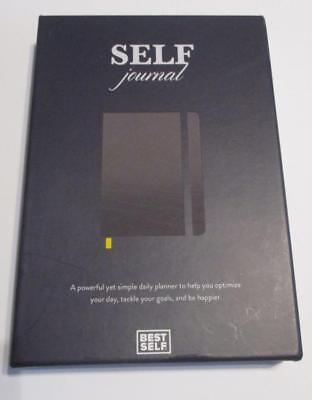 Best Self (Self Journal) Color - Gray BRAND NEW