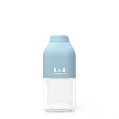 Monbento MB Positive S Iceberg - French Design. The 330ml Drink Bottle.