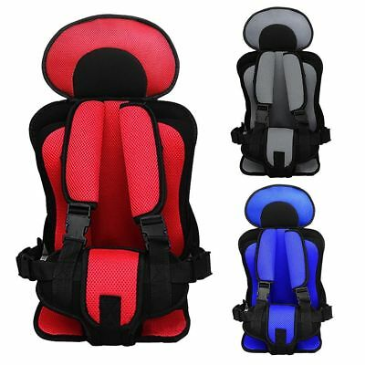 Safety Baby Child Car Seat Toddler Infant Convertible Booster Portable Chair-New