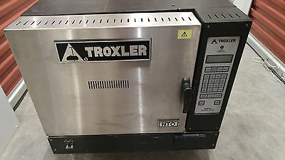 Troxler Electronic Laboratories 4731 NTO Asphalt Content Ignition Oven 208-240V