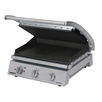 Roband Grill Station Ribbed Top Plate GSA810RT