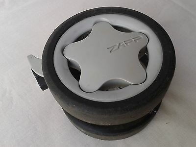 Quinny Zapp Spare / Replacement Front Wheel