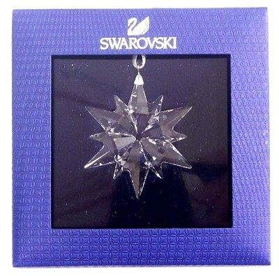 Little Star 2017 Ornament Swarovski Crystal   5257592