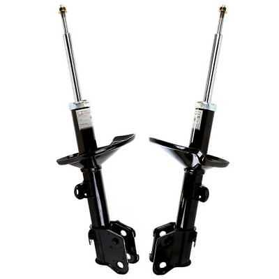 Pair (2) New Front Strut Assembly with Lifetime Warranty