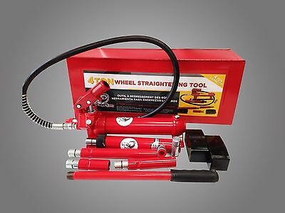 Wheel-Shark.com alloy wheel rim straightening repair machine tool