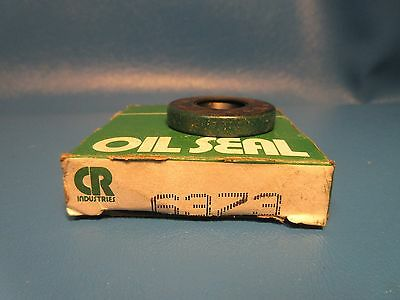 Chicago Rawhide 6373,CR 6373 Oil Seal,