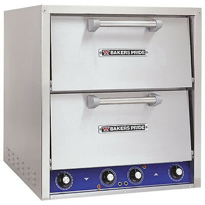 Bakers Pride P46S Countertop Electric Pizza Oven