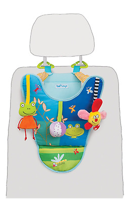 Taf Toys In-Car Play Toy Travel Activity Centre