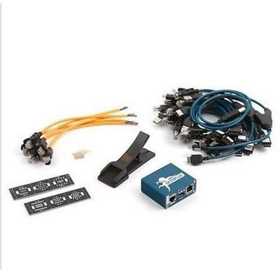 Octoplus Box Full Set Flash for Samsung LG JTAG Models +27 (cables and jigs)