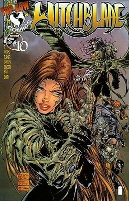 Witchblade # 10