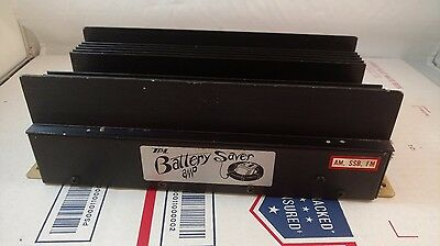 TPL Battery Saver Amp Linear Power Amplifier Model 5010 5010B Used Free Shipping