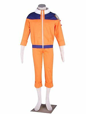 Dazcos costume for Uzumaki Shippuuden Mens Cosplay Costume Men S