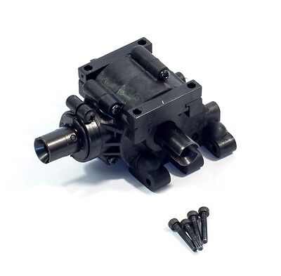 THUNDER TIGER MTA-4 MGT 1/8 Front & rear complete diff + bulkhead pinion spur