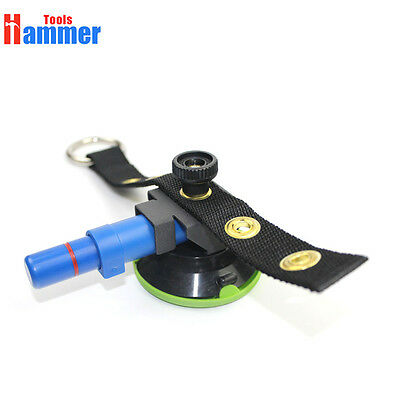 3 inch PDR Suction Cup Dent Pullers for Dings and Dents with Nylon strap