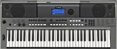 yamaha digital keyboard psr e243 ypt 240. Black Bedroom Furniture Sets. Home Design Ideas