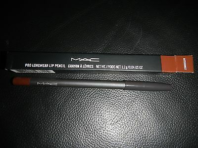 Mac Bittersweet Lipliner / Mac Bittersweet Lip Pencil