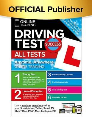 Driving Test Success All Tests 2017  Edition - Arabic Theory Test Voiceover