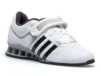 adidas Gewichtheberschuhe adiPOWER Weightlifting Shoes (boots) Powerlift M25733