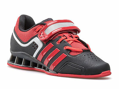 adidas Gewichtheberschuhe adiPOWER Weightlifting Shoes (boots) Powerlift M21865