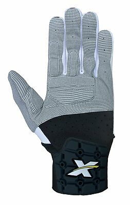 Xprotex 15 REAKTR Protective Glove, X-Small, Left Hand