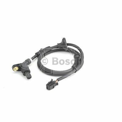 BOSCH Rear Wheel Speed Sensor 0986594009