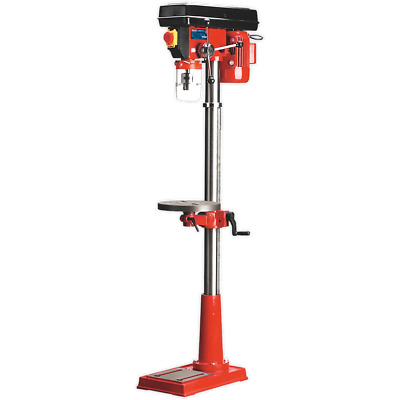 Sealey GDM140F 12 Speed Floor Pillar Drill 240v