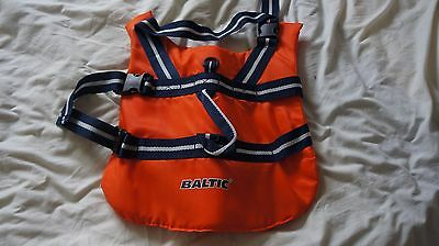 Dog life vest Baltic Make. Suit dog 15kg to 40kg