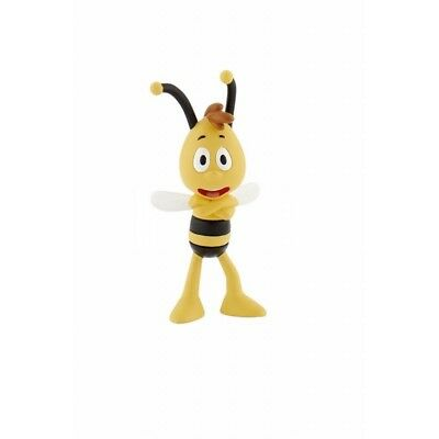 Maya the Bee - Wily figure by BULLYLAND - 43460