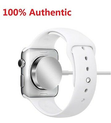 100% Original Apple Watch Magnetic Charging Cable (1 m) for Apple Watch New