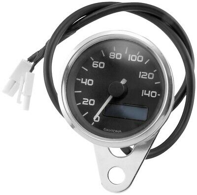 NEW BIKERS CHOICE 86209 Electronic Speedometer