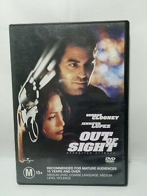 dvds-george clooney-out of sight