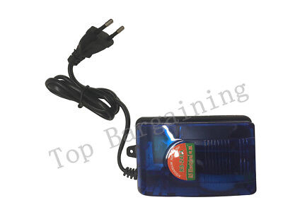 UK Aquarium Fish Oxygen Pump Biochemical Fish Tank Filter Oxygen Air Pump Safety