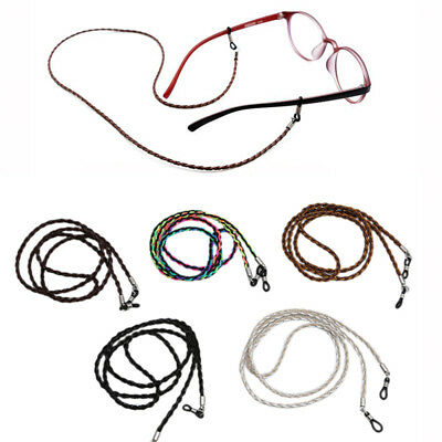 Sunglasses Reading Glasses Eyewear Neck Cord String Strap Rope Holder