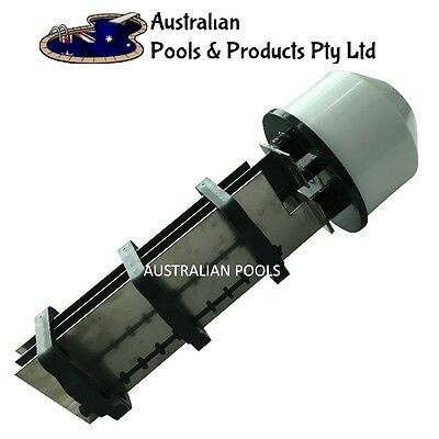 Auto Chlor or K-Chlor AC25 Generic Salt Chlorinator Cell AUSTRALIAN MADE
