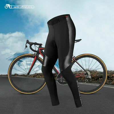 RockBros AU Cycling Casual Black Pants Sporting Hiking Long Reflective Trousers