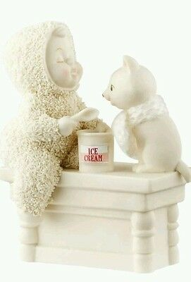 A Scoop To Soothe The Soul 4051915 Snowbabies Girlfriends 2016 Dept 56 Christmas