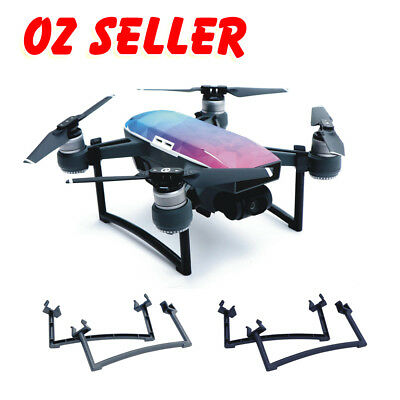 2 Pcs Landing Gear Guard For Protector DJI Spark Accessories Extender Legs