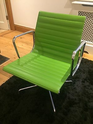 Genuine Eames EA108 Office Chair
