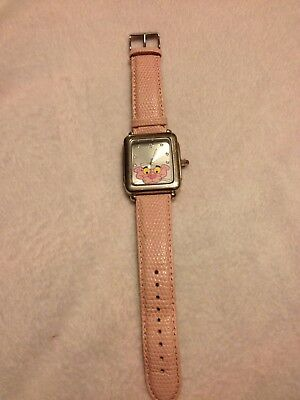 The Pink Panther Metro-goldwyn-mayer Watch