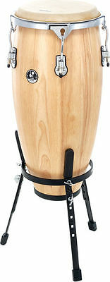 """Sonor Global Quinto Conga 11"""" inch Professional Conga with stand. Siam Oak"""