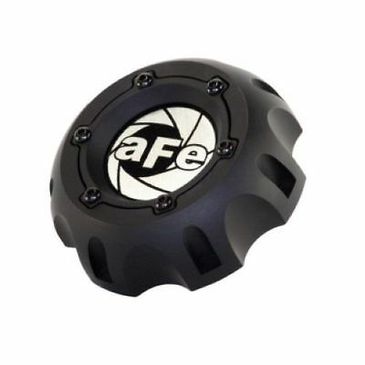 aFe Power 79-12001 Billet Aluminum Oil Cap Dodge for Diesel Trucks 03-14 L6