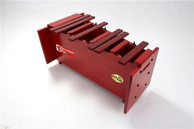 Percussion Plus PP028 Perfect Pitch Bass Chromatic Half Xylophone